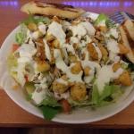 Lekka salatka z kurczakie...