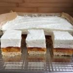 Ciasto Brzoskwiniowy...
