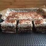 Ciasto Czekoladowa...