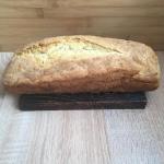 Chleb na kefirze, bez...