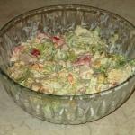 Salatka imprezowa Mamy