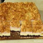 Ciasto harataniec
