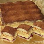 Ciasto Kapłanka