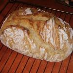 Rewelacyjny chleb