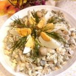 Salatka tatarska