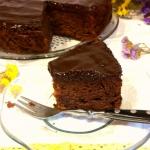 Ciasto czekoladowe ekspre...