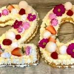 Number cake ( Tort cyfra)