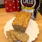 Chleb bez mąki (Melvit)...
