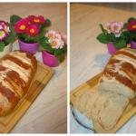 Pan Rustico - chleb...