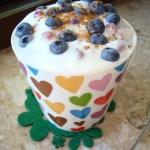 51.Kleik ryzowy z jogurte...
