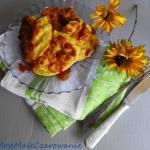 Kalafiorowe placuszki z c...