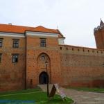 Zamek królewski w...