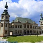 Palac - Muzeum Biskupow K...