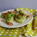 Leniwe gorgonzole z...