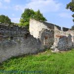 Zamek Rycerski/Pałac...