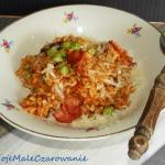 Mediolanskie risotto