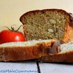 Śniadaniowy chleb z...