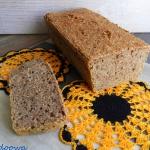Chleb pszenno - jeczmienn...