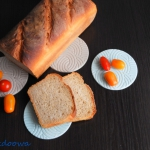 4 skladnikowy chleb pszen...