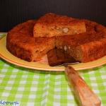 Dietetyczne ciasto...