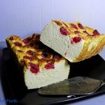 Ciasto jaglano - serowe z...