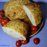 Chleb na drozdzach z praz...