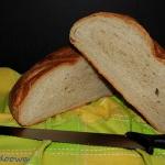 Finski chleb zytni