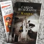 Marina  Carlos Ruiz...