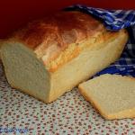 Prosty chleb pszenno - zy...