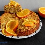 Ciasto pomarańczowe,...