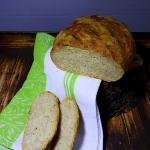Hiszpanski wiejski chleb ...