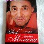 Chef, Historia Michela...