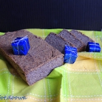Chleb makowy
