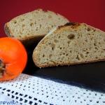 Chleb na dzikich...