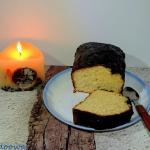 Ciasto kefirowe - babka k...