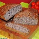 Chleb gryczany z kaszy gr...