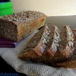 Chleb pszenno - zytni for...
