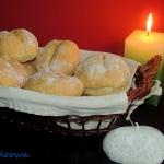 Chleb zaduszny - tradycyj...