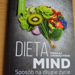 Dieta MIND. Sposób na...