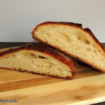 Chleb na kefirze bez zakw...