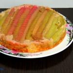 Ciasto migdałowe z...