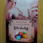 Kolor herbaty  Hannah...