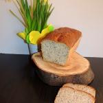 Chleb pszenno - zytni z m...