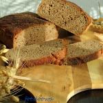 Chleb pszenno - żytni...