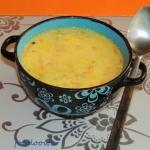 Tradycyjna zupa ogórkowa