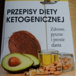 Przepisy diety ketogenicz...