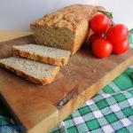 Chleb tostowy z ziarnami ...