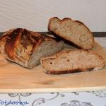 Wiejski chleb na dzikich ...