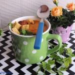 Zupa ziemniaczano - dynio...