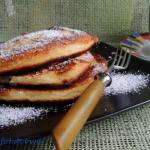 Pankejki - Pancakes...